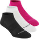 Kari Traa Tåfis Socks Women 3 Pack black